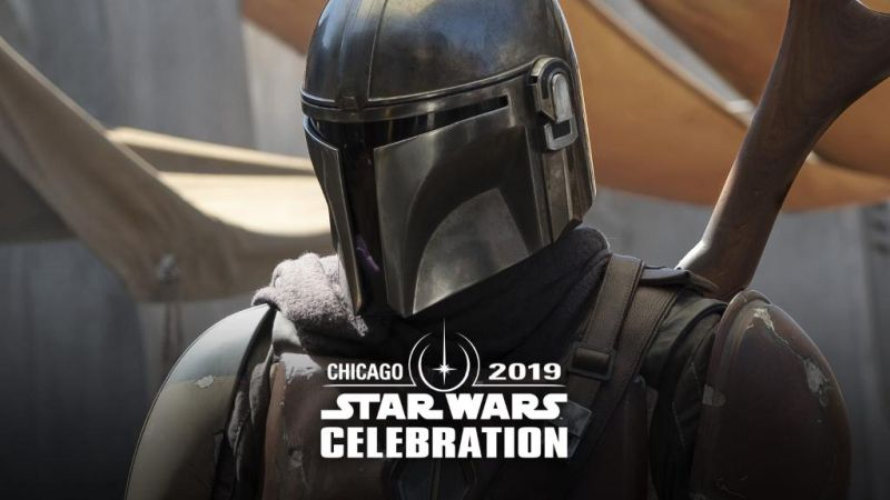 Watch The Mandalorian Panel Livestream from Star Wars Celebration!