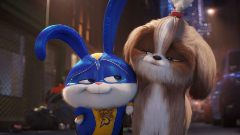 The Secret Lift of Pets 2 Official Trailer is Here for National Pet Day