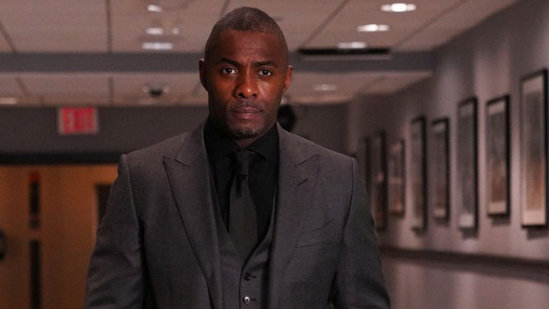 Idris Elba Playing Different Character in The Suicide Squad, Not Deadshot