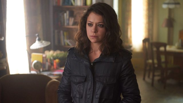 Tatiana Maslany to Star in HBO's Perry Mason Miniseries
