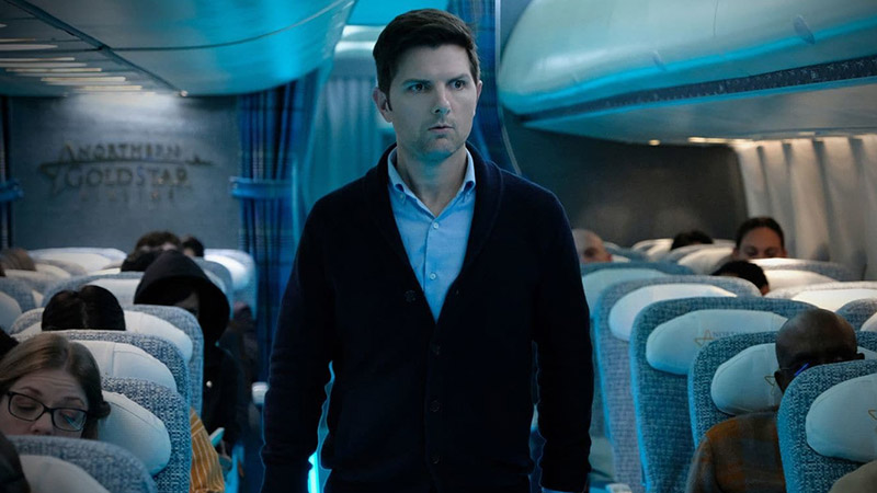 The Twilight Zone 1.02 Recap: Nightmare at 30,000 Feet