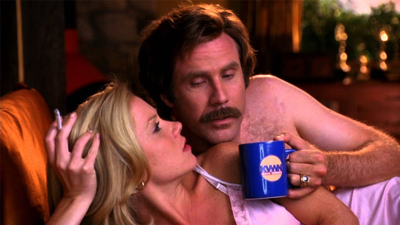 Christina Applegate 'Highly Doubts' an Anchorman 3 Will Ever Happen