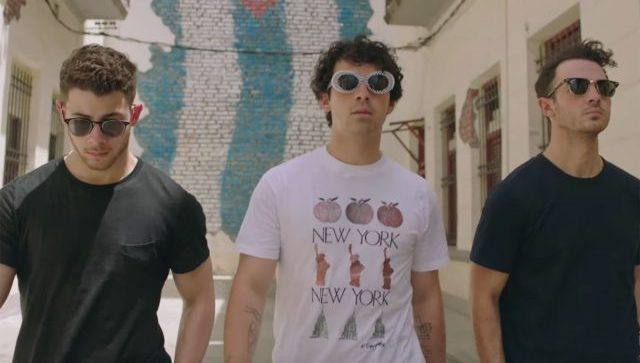 Chasing Happiness Trailer: First Look at Amazon's Jonas Brothers Doc