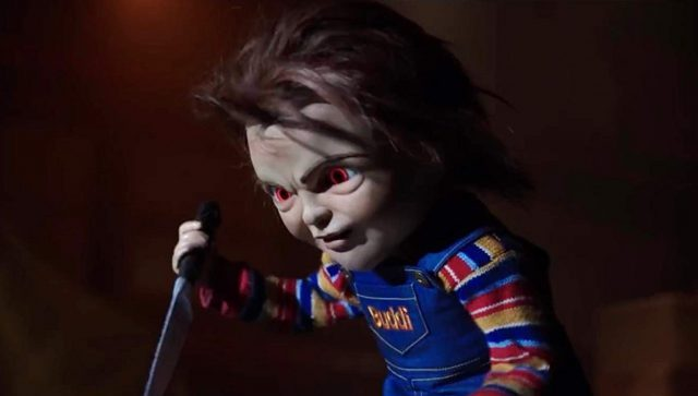 Chucky is On a Killing Spree in New Child's Play TV Spot