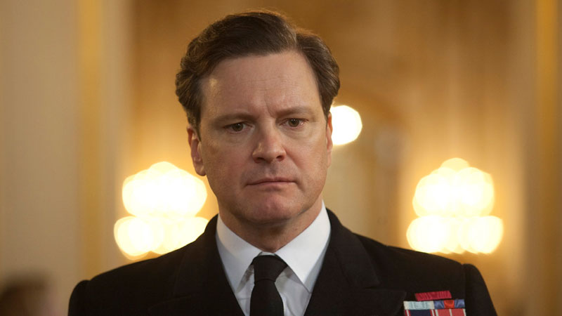 John Madden to direct Colin Firth
