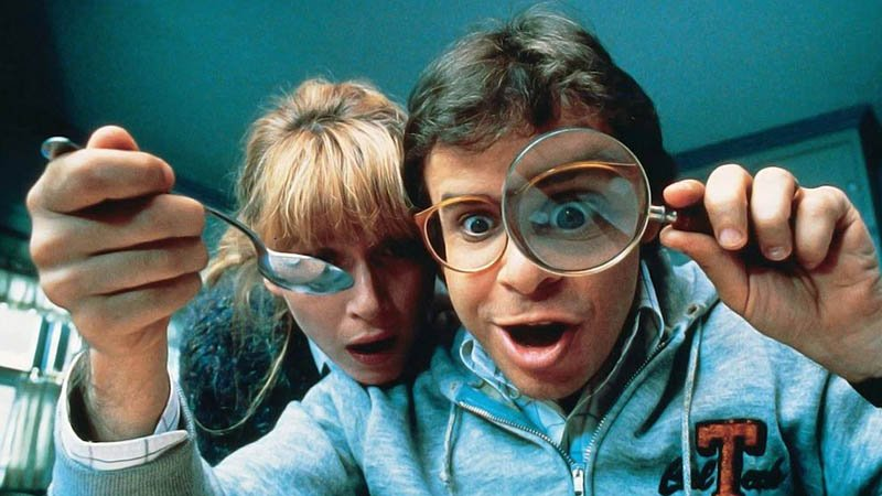 Honey I Shrunk the Kids Reboot In Development At Disney