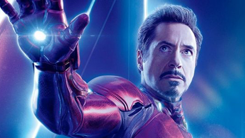 Robert Downey Jr. Contributed Key Line to Avengers: Endgame