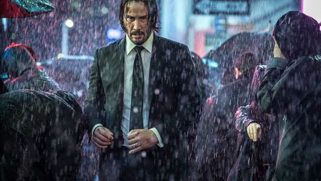 Everyone is Waiting for John Wick in New Chapter 3 TV Spot