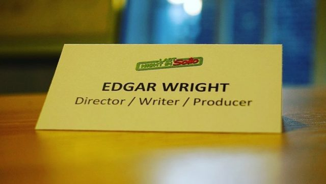 Production Begins on Edgar Wright's Horror Pic Last Night in Soho