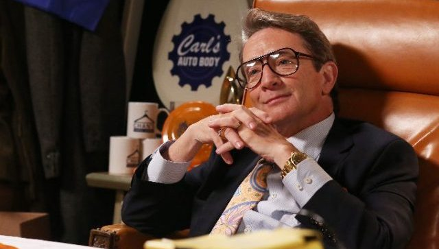 Amazon's Comedy Pilot Good People Adds Martin Short to Cast