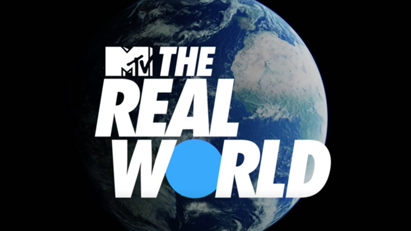 Facebook Watch Sets Premiere Date for The Real World Revival