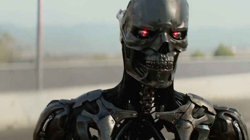 James Cameron Says Terminator: Dark Fate Will Continue John Connor's Story