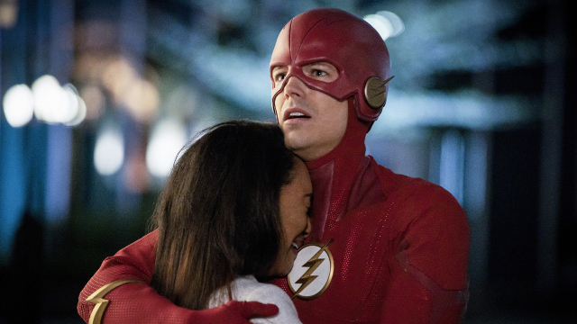 The Flash Season 5 Episode 22 Recap