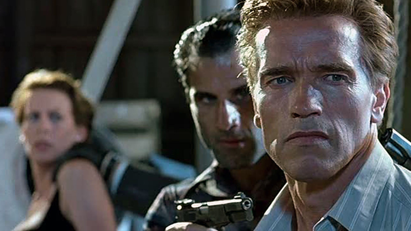 True Lies Series in the Works for Disney+