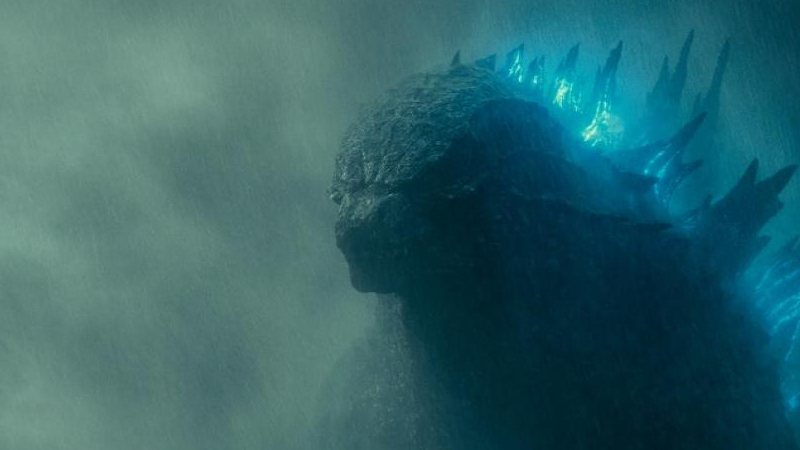 Godzilla: King of the Monsters Director Wants a Prehistoric Godzilla Film