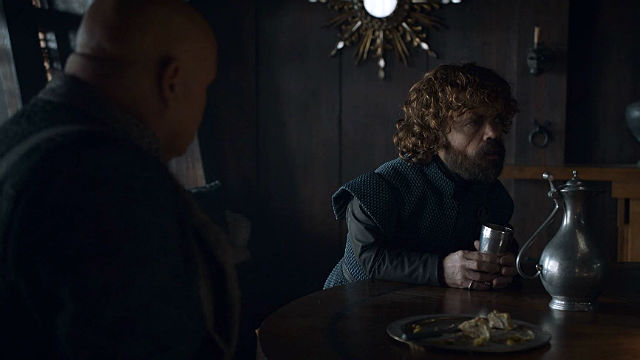 HBO Issues Statement Joking About Game of Thrones' Coffee Cup Mistake
