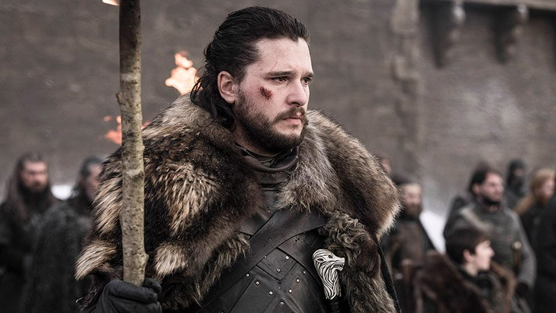 HBO's Game of Thrones Episode 8.04 Photos Released