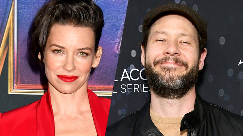 Happy Life: Evangeline Lilly & Ike Barinholtz to Star in Drama Movie