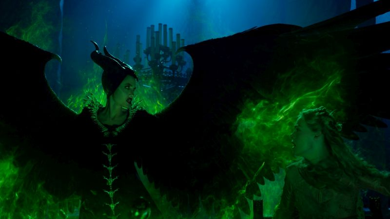 Maleficent Mistress Of Evil Trailer This Is No Fairy Tale