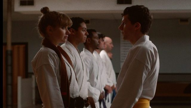 Learn the Ways of Karate in New The Art of Self-Defense Trailer