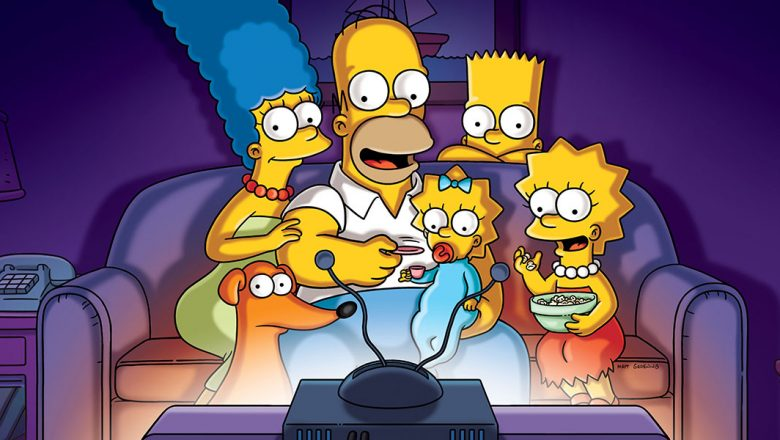 The Simpsons Coming to Disney's D23 Expo