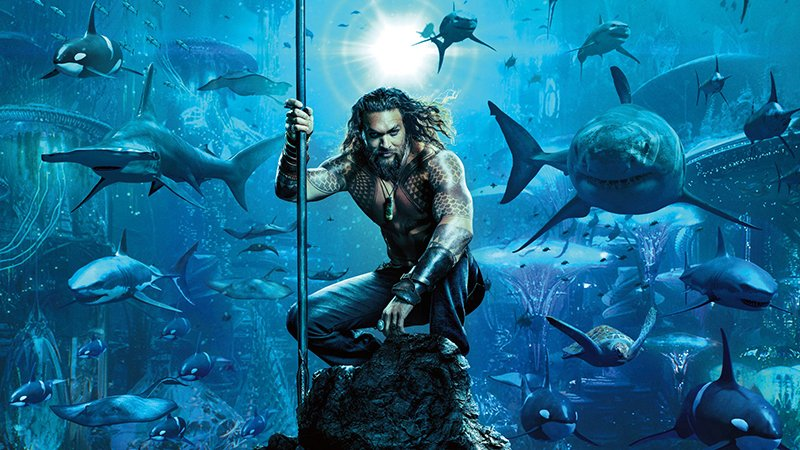 James Wan's Next Project Is Not Aquaman 2
