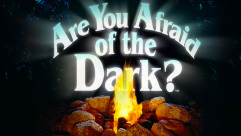 Are You Afraid of the Dark? returning