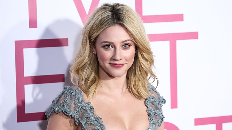 Lili Reinhart-Led Romantic Drama Chemical Hearts Enters Production
