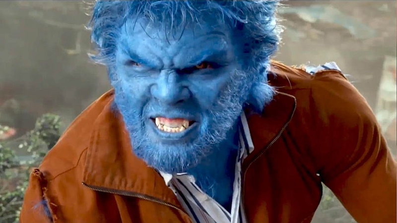 X-Men Composer & Editor Reveals Abandoned Beast Spin-Off Script
