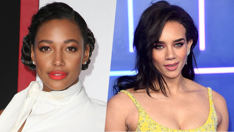 Kylie Bunbury, Hannah John-Kamen & More Join Brave New World