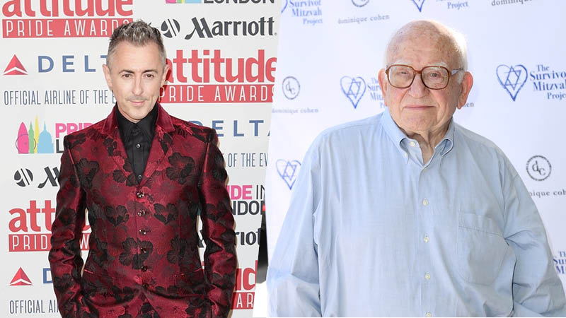 USA Network's Briarpatch Lands Alan Cumming & Ed Asner