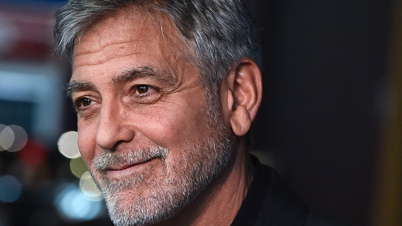 George Clooney Set To Direct & Star in Good Morning Midnight Adaptation