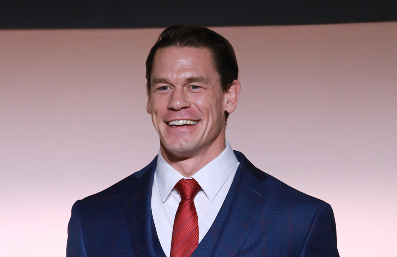 John Cena Officially Part Of Fast & Furious Franchise