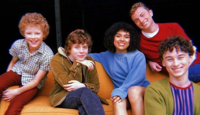 I Am Not Okay With This: Sophia Lillis to Star in New Netflix YA Series