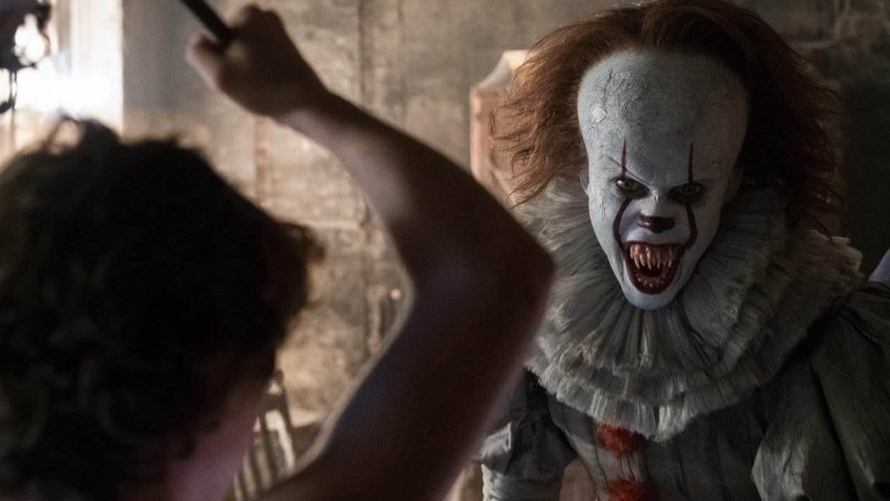 Gary Dauberman talks It: Chapter 2