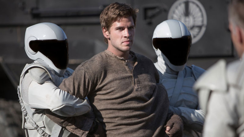 Quibi thriller lands Liam Hemsworth