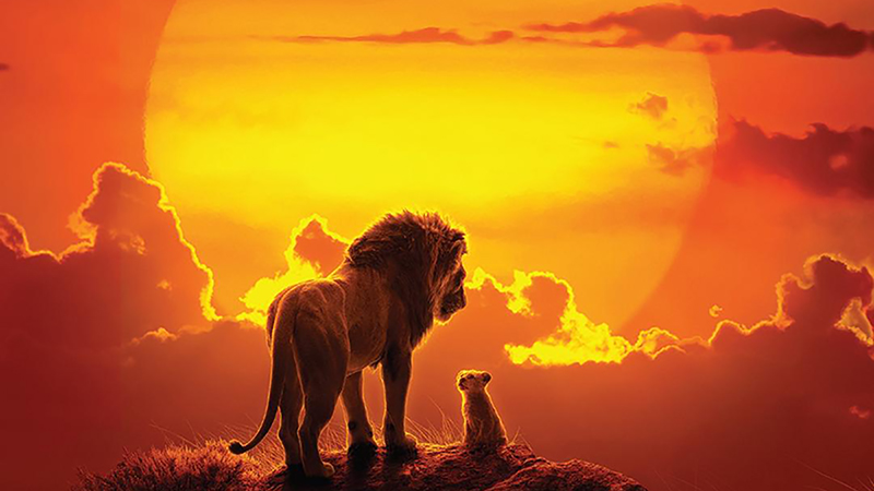 The Lion King Soundtrack Details Revealed!