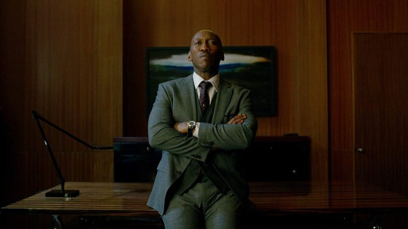 Solitary may land Mahershala Ali