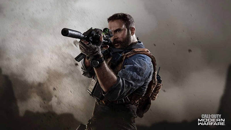 Call of Duty: Modern Warfare Reboot Won't Have Zombies