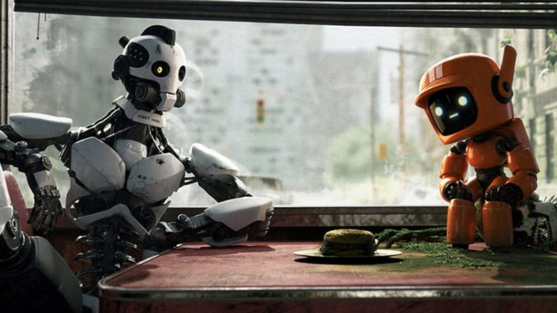 Netflix Greenlights Love Death + Robots Second Season!
