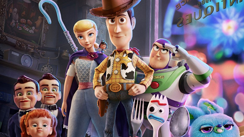 First Reactions Call Toy Story 4 Another Home Run For The Series
