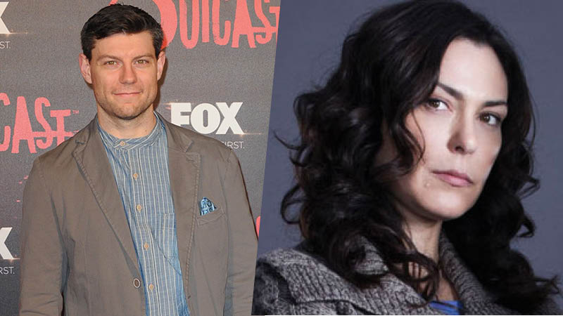 Michelle Forbes, Patrick Fugit & More Join USA Network's Treadstone