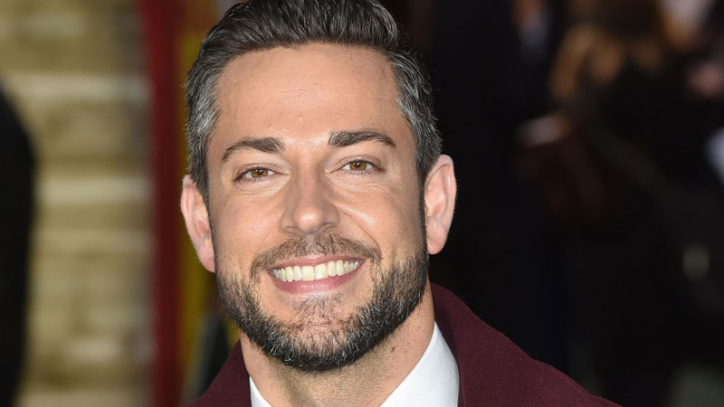 Spy Guys may land Zachary Levi