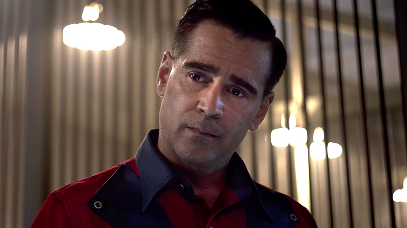Voyagers: Lionsgate Acquires US Rights to Colin Farrell Sci-Fi Thriller