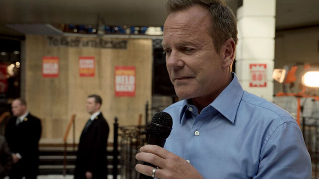 Designated Survivor Season 3 Episode 1 Recap