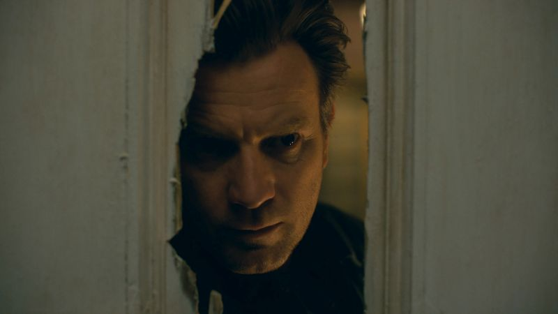 Mike Flanagan's THE SHINING Sequel DOCTOR SLEEP Gets a Trailer
