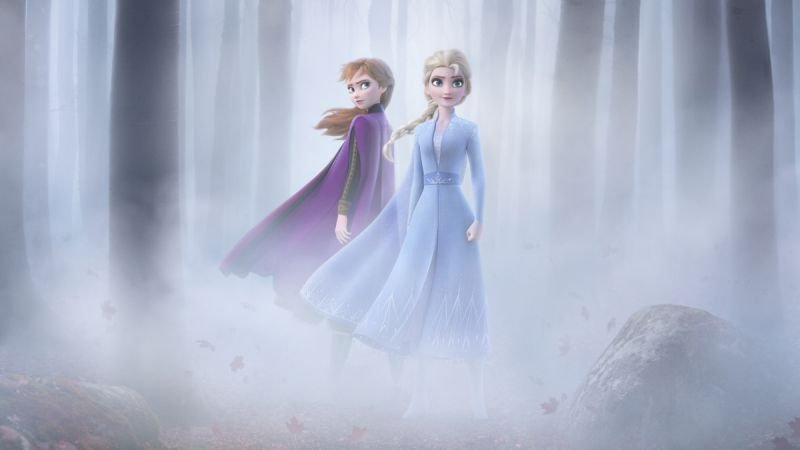 New Frozen 2 Poster Arrives Ahead of New Trailer Tomorrow!