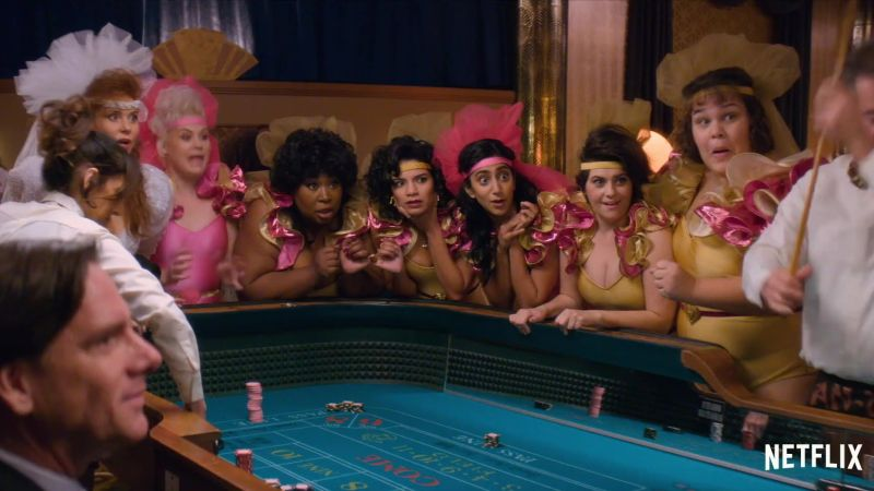 GLOW Season 3 Trailer: Welcome to Vegas!