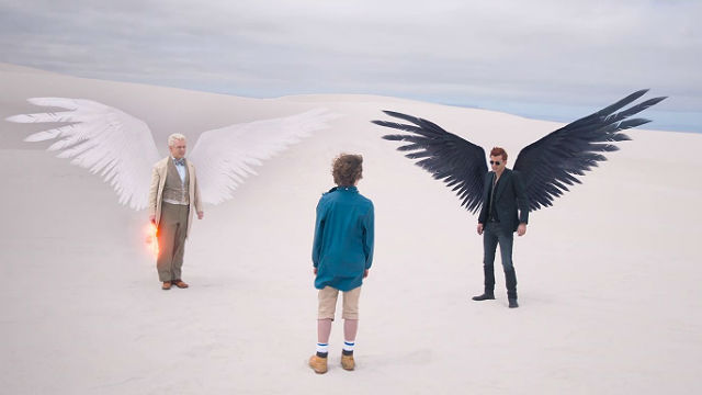 Good Omens Season 1 Episode 6 Recap
