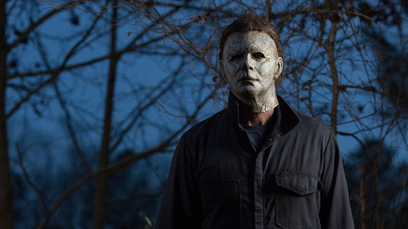 'Halloween' Is Getting a Sequel in 2020
